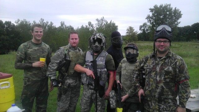 Another great day of paintball 08/12/2012 IMAG0387