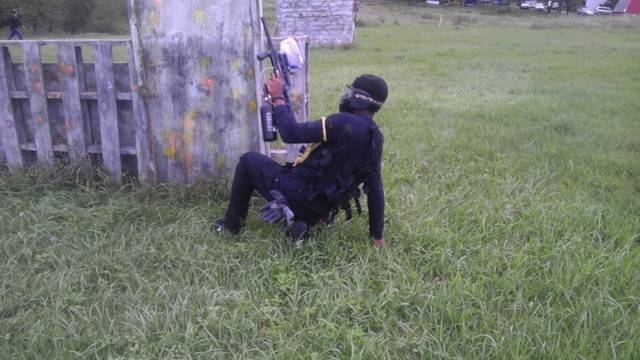 Another great day of paintball 08/12/2012 IMAG0390