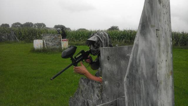 Another great day of paintball 08/12/2012 IMAG0391