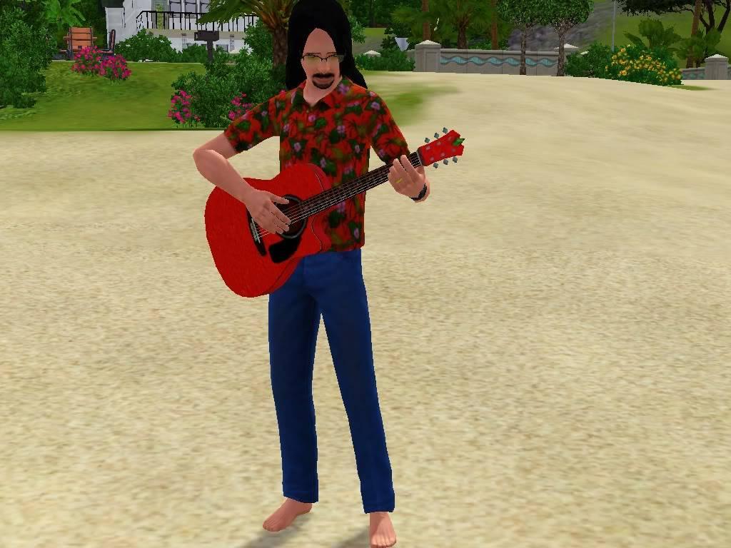 Teacher Sims Screenshot-148