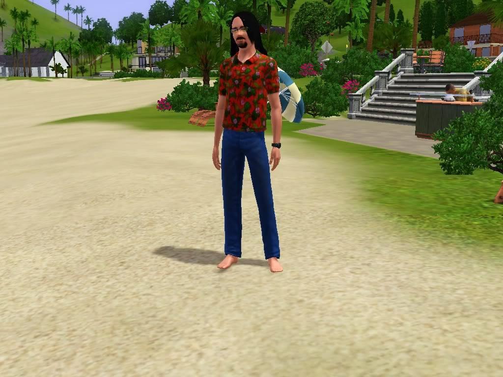 Teacher Sims Screenshot-150
