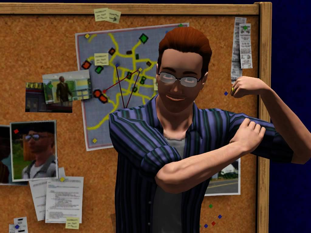 A Fathers Love Screenshot-46