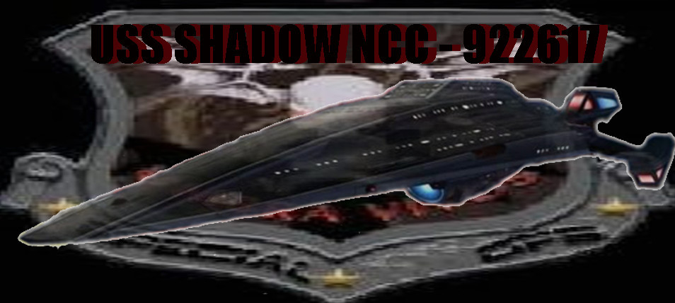 USS SHADOW - NCC-622917