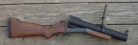 Elisa Castillo's Equipment M79-3-700024