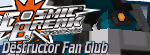 Fan Club Tags DestructorFanClubTag
