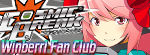 Fan Club Tags WinberrlFanClubTag