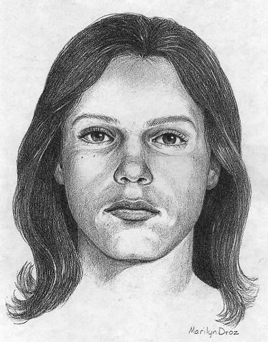 Dana Point Jane Doe is Holly Jo Glynn of Whittier CA *the inside scoop here from Holly's friends* Dp%20bw
