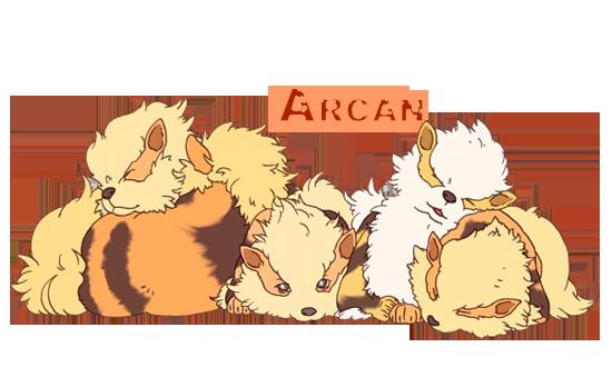 Dilo con frutas  Arcan2