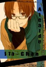 iTa-Chan