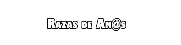 .::Razas de Amos::. Razasdeamos