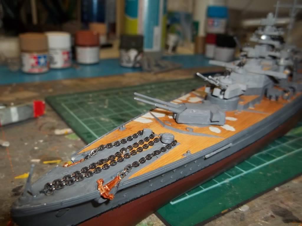 Tirpitz de Revell au 1/570 - Page 2 100_1056