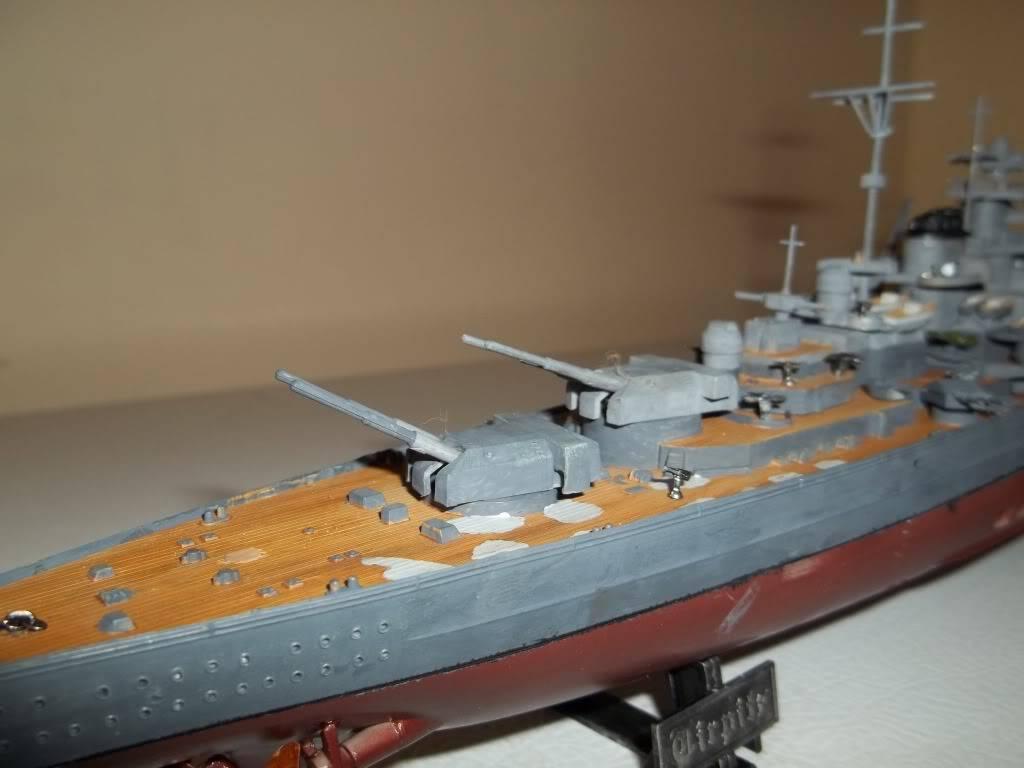 Tirpitz de Revell au 1/570 - Page 2 100_1062