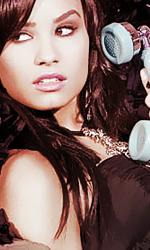 UnaLindaFrase.Com xDD  Demi's Relatioships♥ 7bf876a4