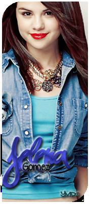 Selena A. Gomez