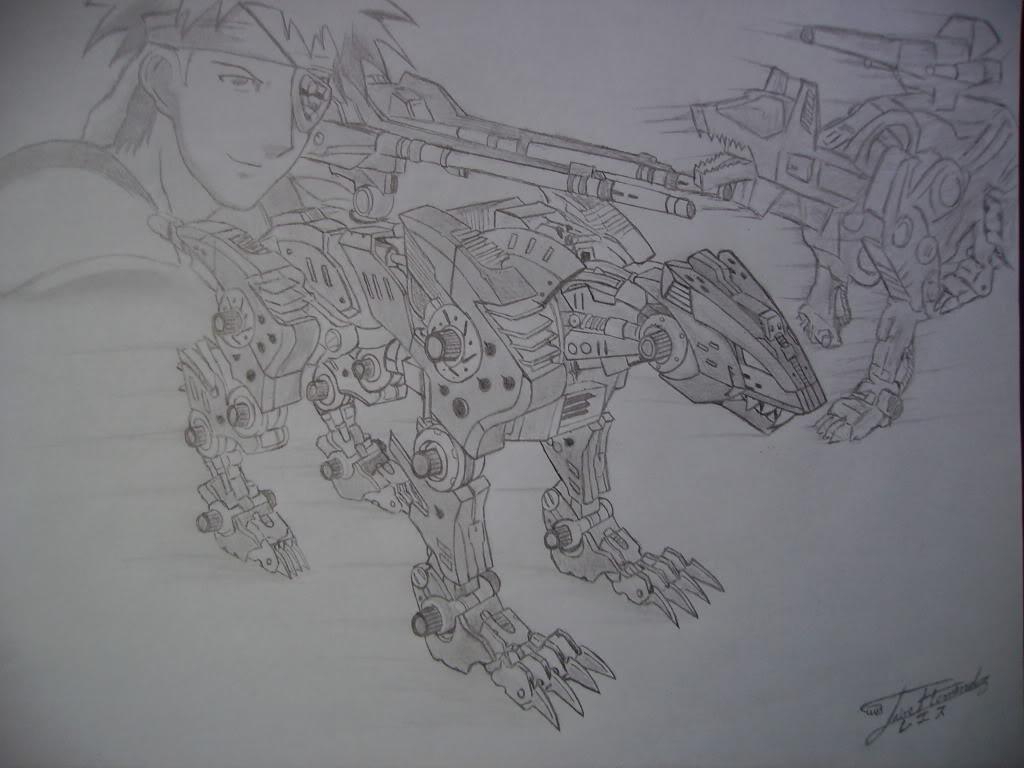 Mis Dibujos Zoids PICT0143-1