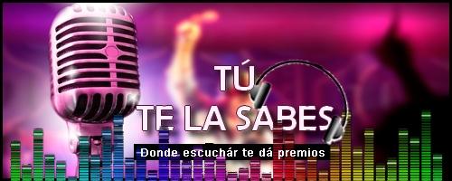 Tu Te La Sabes (Por Telenovelistasiempre. Original de Rafa)