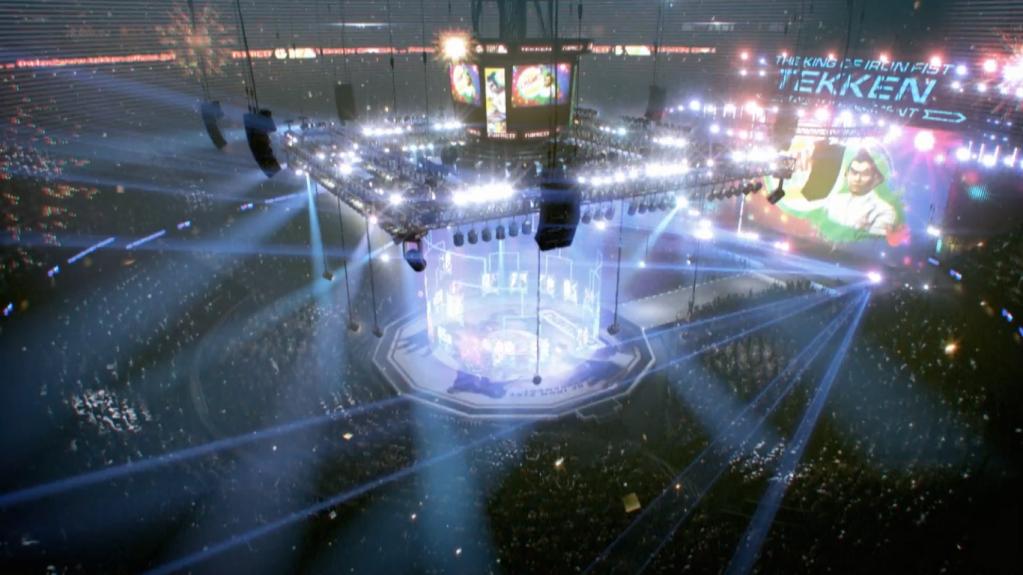 La Lune - Base Spatiale Arena
