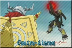 Dante vs 'Sena³ Contra-Atacou1