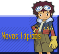Novos Tópicos