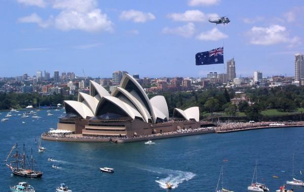 Mes bukurisë dhe sigurisë! Vizitoni vendet më të sigurtë në botë Australia_zps9362be5e