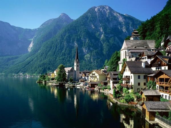 Mes bukurisë dhe sigurisë! Vizitoni vendet më të sigurtë në botë Austria_zps25f480da