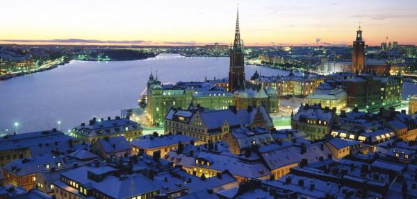 Mes bukurisë dhe sigurisë! Vizitoni vendet më të sigurtë në botë Suedia_zpsfb458eab