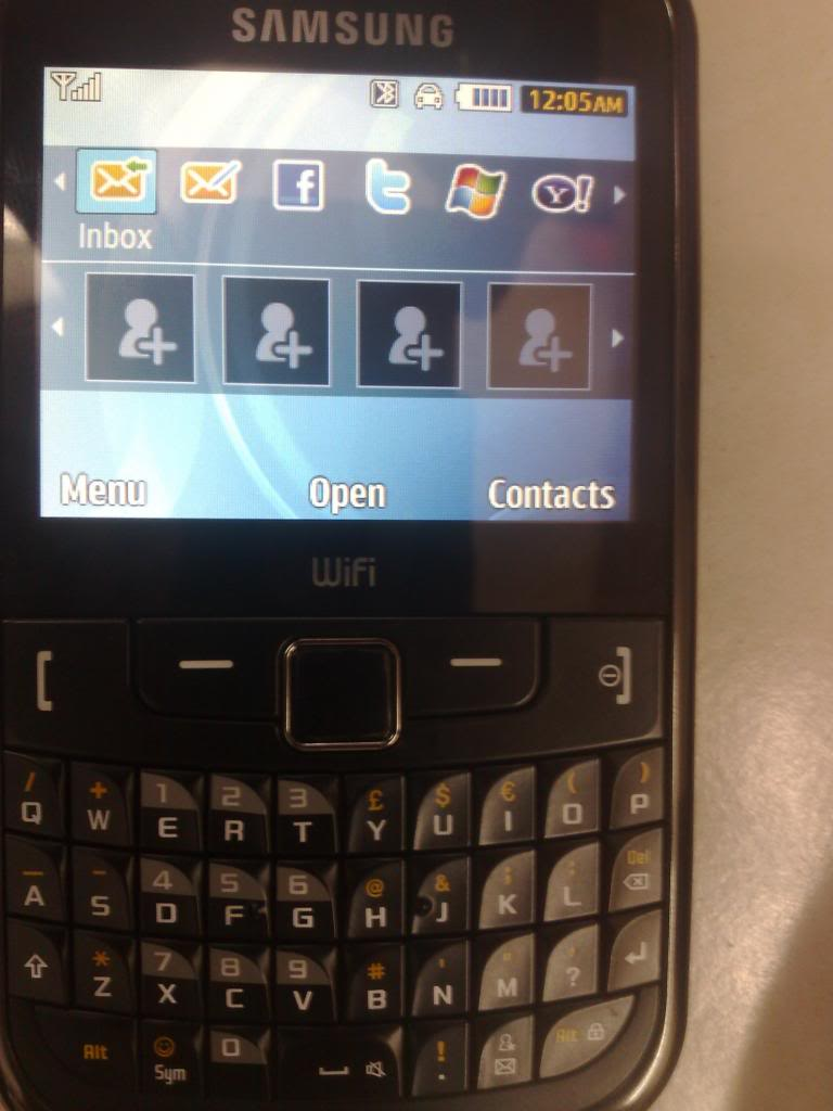 Samsung Flashed / Unlocked / Repaired Screen Shoots & Logs Here 11182012002