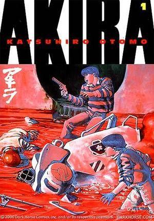 Warner Bros. da visto bueno a live-action de Akira Akira1