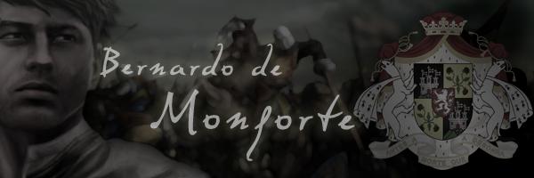 """[Encomenda] Assinatura & Avatar: Bernardo de Monforte """"Backnang"""" (Out. 2011) Backnang"""