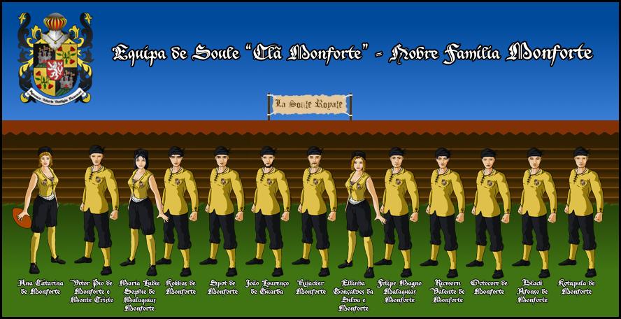 [Soule Royale] Galeria da RFPS Equipasoulemonforte-2