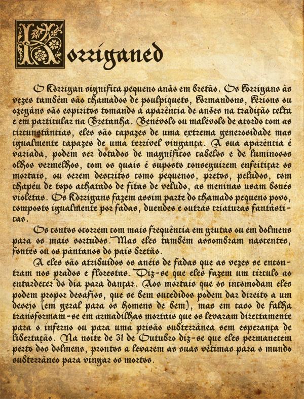 [Lennegezh Breizh] Literatura Bretã Korrigans-1