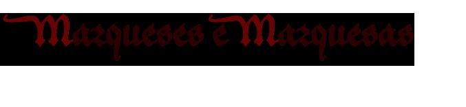 Registos Heráldicos do Reino de Portugal Marq