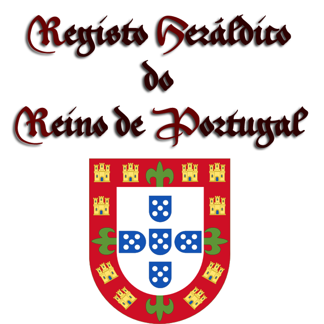 Registos Heráldicos do Reino de Portugal Presentationidf-1-1