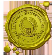[Portugal] Real Federação Portuguesa de Soule (Edital Real) Seloamarelosoule