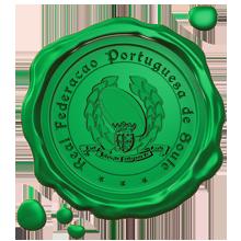 [Portugal] Real Federação Portuguesa de Soule (Edital Real) Seloverdesoule