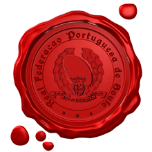 [Portugal] Real Federação Portuguesa de Soule (Edital Real) Selovermelhosoule
