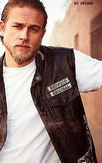 Logan 'Fire' Morrow