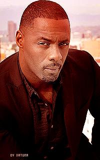 Idris Elba - 200*320 Ga34