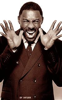 Idris Elba - 200*320 Ga35