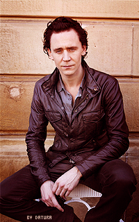 Tom Hiddleston - 200*320 Mly101