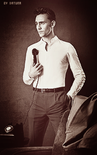 Tom Hiddleston - 200*320 Mly132