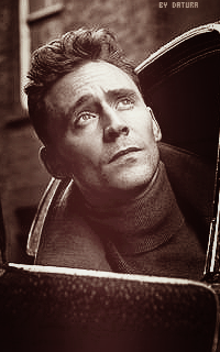 Tom Hiddleston - 200*320 Mly133