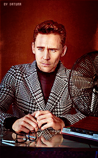 Tom Hiddleston - 200*320 Mly134