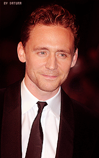Tom Hiddleston - 200*320 Mly135