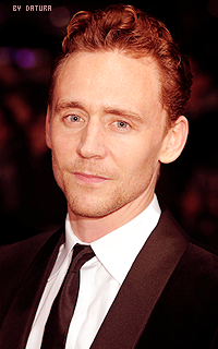 Tom Hiddleston - 200*320 Mly136