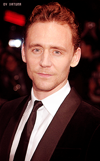 Tom Hiddleston - 200*320 Mly137