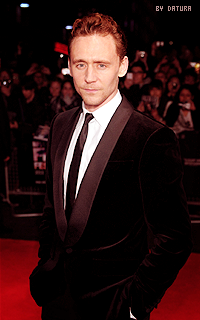 Tom Hiddleston - 200*320 Mly138