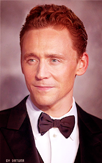 Tom Hiddleston - 200*320 Mly142