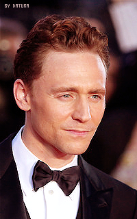 Tom Hiddleston - 200*320 Mly145