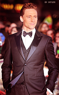 Tom Hiddleston - 200*320 Mly147